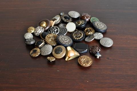 nana buttons